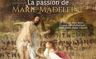 Affiche du film La Passion de Marie Madeleine