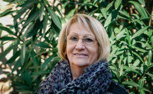 Françoise Laurent-Perrigot