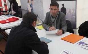 Plus de 6.000 postes sont à pourvoir sur le Village des recruteurs de Lyon.