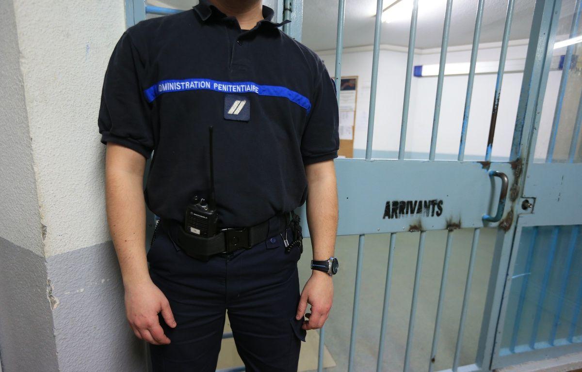 Dans la prison de l'Elsau – G. Varela / 20 Minutes