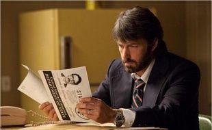 Photo extraite du film «Argo».