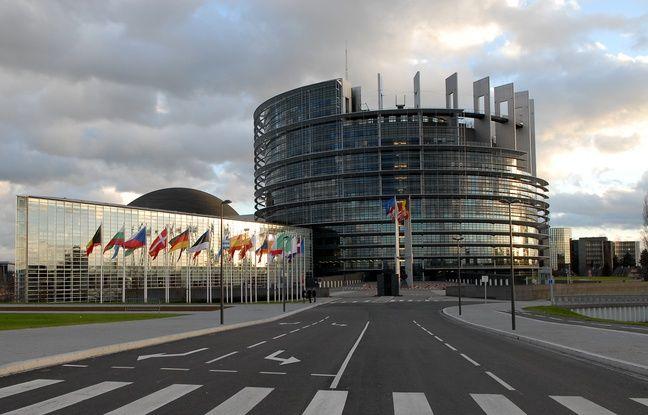 Coronavirus: Le Parlement européen siégera à Bruxelles et pas à Strasbourg malgré l'appel de Macron