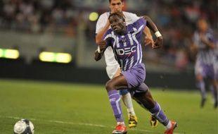 Blessé puis mis à l'écart, Mansaré n'a joué que quatre matchs de L1 cette saison.