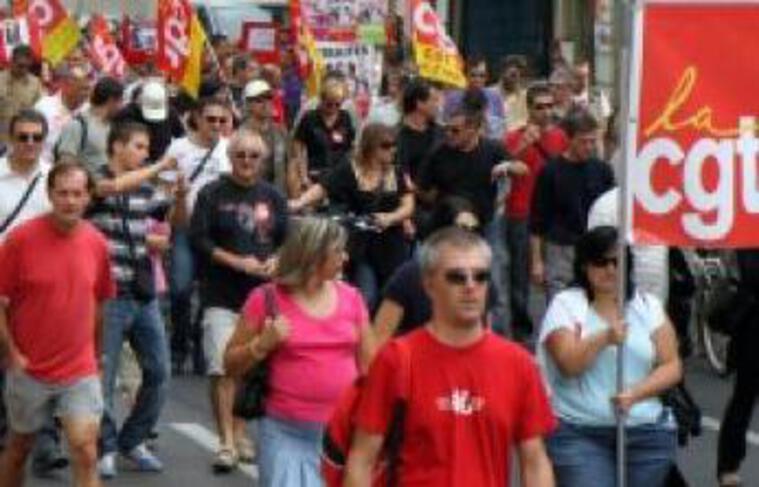 Les syndicats prévoient une importante journée de mobilisation, jeudi.