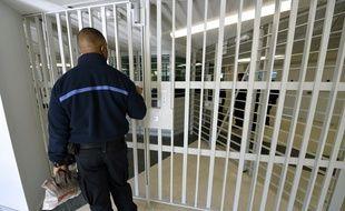 Prison de Fleury-Mérogis  (Illustration)