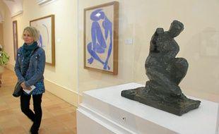 Le musée Matisse, qui fête ses 50 ans, accueillera une exposition sur la musique.