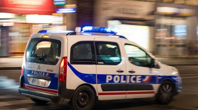 Un suspect arrêté après l'agression d'une médecin en pleine nuit