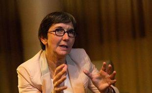La ministre des Sports et de la Jeunesse, Valérie Fourneyron, veut expérimenter en 2014 un label pour les colonies de vacances afin de distinguer notamment celles qui jouent la carte de la mixité sociale, annonce-t-elle lundi dans un communiqué à l'AFP.