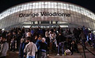 Orange débourse 2,45 millions par an pour s'afficher au Vélodorme.