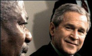 Le premier temps fort de l'Assemblée générale de l'Onu sera la journée de mardi où le président américain George W. Bush s'adressera aux délégués des 192 Etats membres, suivi quelques heures plus tard par l'une de ses bêtes noires, Mahmoud Ahmadinejad.