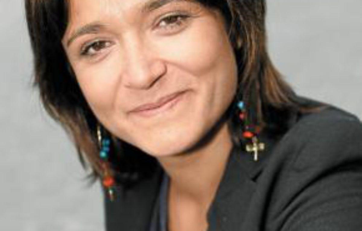Karine Reffet, de Seloger.com –  M.Libert / 20 Minutes