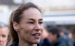 En pleine séparation, Vanessa Demouy confie sortir la «tête de l'eau»