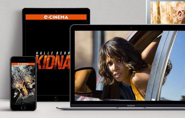 Les films du site e-cinema.com seront disponibles sur n'importe quel terminal