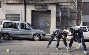 """Un gardien de la paix, """"en état alcoolisé"""" lors de son interpellation, a été placé en garde à vue jeudi matin à Marseille après la mort d'un jeune homme au cours de la nuit, à la suite d'une altercation dont les circonstances sont encore floues."""