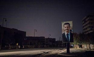 Bachar al-Assad a déposé une demande de candidature à la présidentielle syrienne du 26 mai