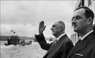 Il y a cinquante ans, le mercredi 22 août 1962 au Petit-Clamart, le général Charles de Gaulle échappait de peu aux balles d'un commando de douze partisans de l'Algérie française lors de l'attentat le plus abouti contre le premier président de la Ve République.