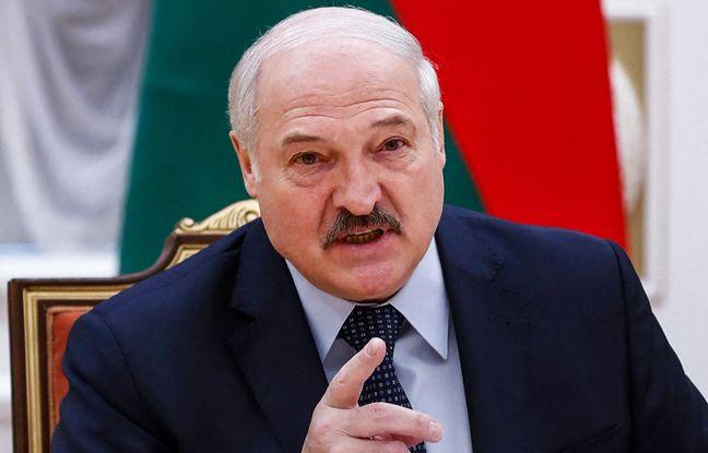 648x415 president belarusse alexandre loukachenko annonce vendredi demantelement belarus cellules terroristes dormantes liees selon occident