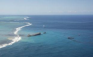 Le Wakashio devrait épargner la Réunion