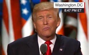 L'association Solidarité Sida se sert d'une (depp)fake news de Trump pour mobiliser «la première fake news qui peut devenir vraie»