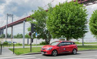 L'application de gestion du trafic urbain C-The Difference est en test grandeur nature sur Bordeaux
