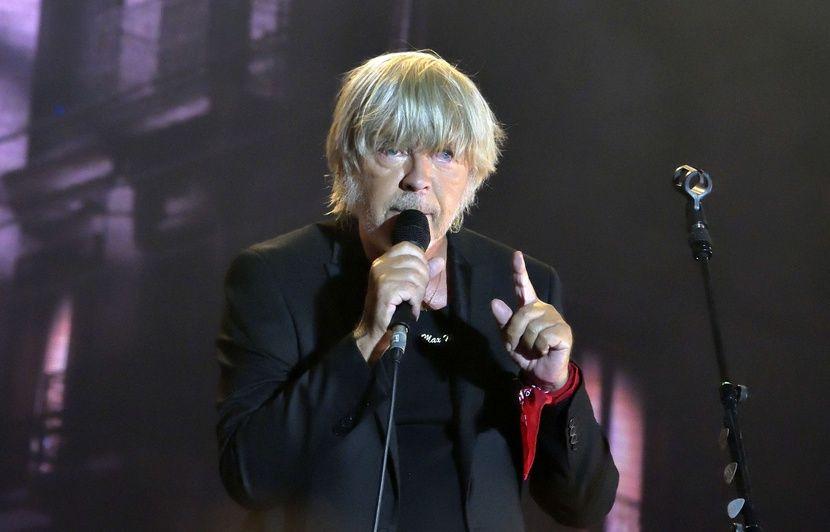 Renaud dévoile « Les Animals », son nouveau single