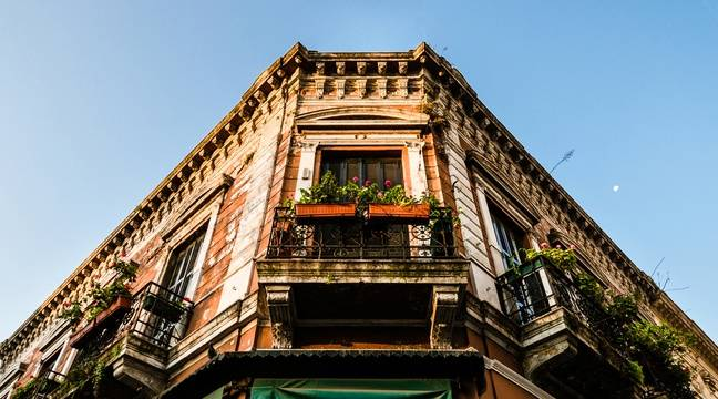 Buenos Aires  San Telmo, la bohème au rythme du tango