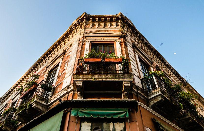 Buenos Aires : San Telmo, la bohème au rythme du tango