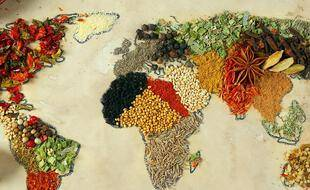 Selon la région du monde dans laquelle vous vivez, un régime de saison n'aura pas les mêmes conséquences sur votre alimentation