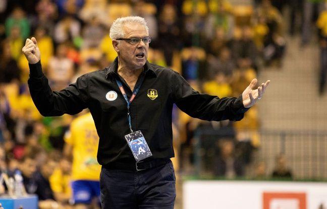 HBC Nantes: Thierry Anti et le HBCN, ça sera fini en fin de saison