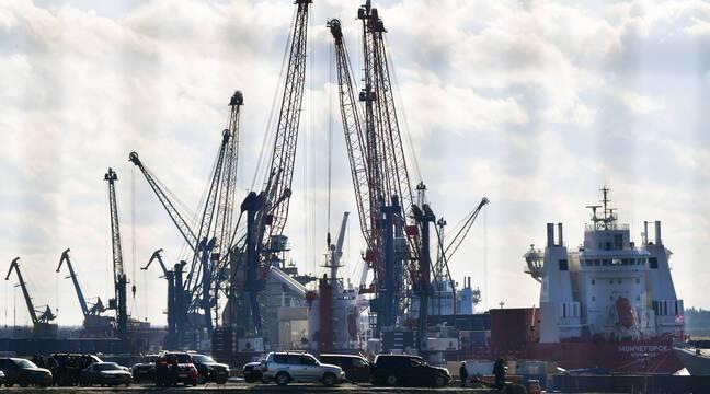 Réchauffement climatique : Plusieurs acteurs financiers français épinglés pour leur soutien aux forages pétro-gaziers dans l'Arctique