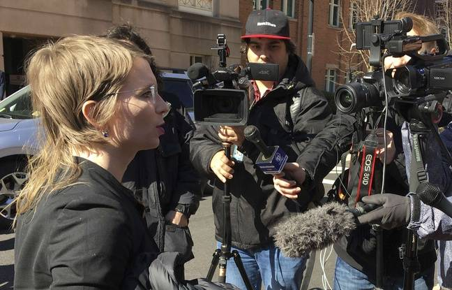 Wikileaks: Chelsea Manning refuse de témoigner contre Assange et retourne en prison