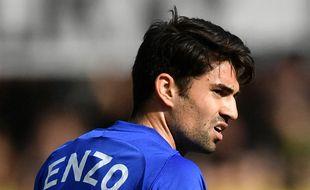 Enzo Zidane va découvrir la Ligue 2 française à Rodez, la ville natale de sa mère.