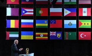 Qui du Maroc ou du trio Canada-Mexique-Etats-Unis organisera le Mondial 2026?