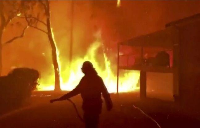 Les incendies en Australie continuent de ravager le pays