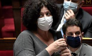 Frédérique Vidal s'est rendue auprès de la communauté universitaire qui vit mal les restrictions sanitaires.