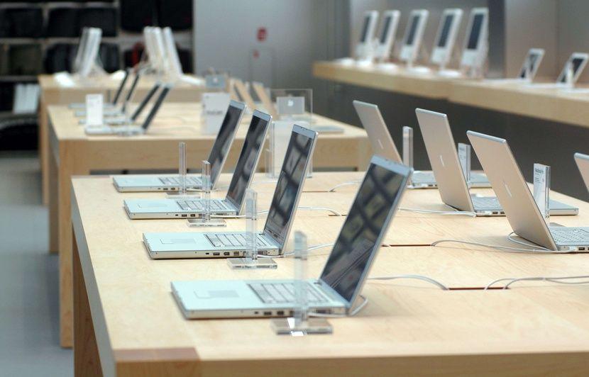 Reconnaissance faciale: Accusé de vol, un Américain attaque Apple et réclame un milliard de dollars