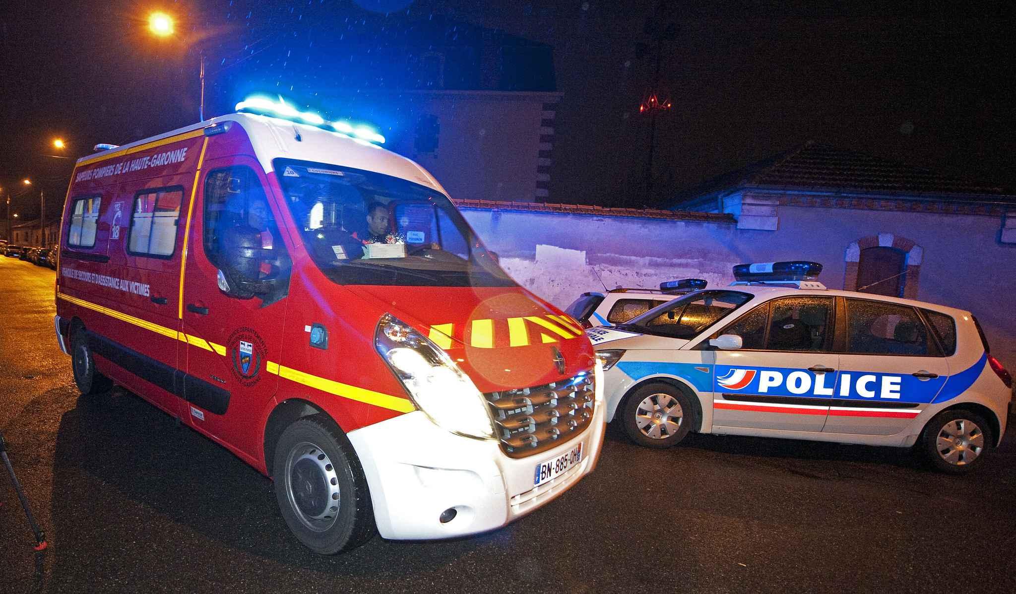 Isère : cinq personnes attaquées par un homme armé d'un couteau