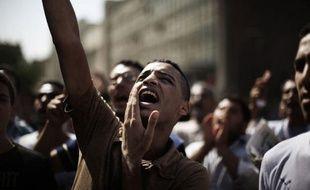 Le procureur général égyptien va faire appel après les verdicts rendus samedi dans le procès du président déchu Hosni Moubarak, qui ont provoqué une vague de protestations.