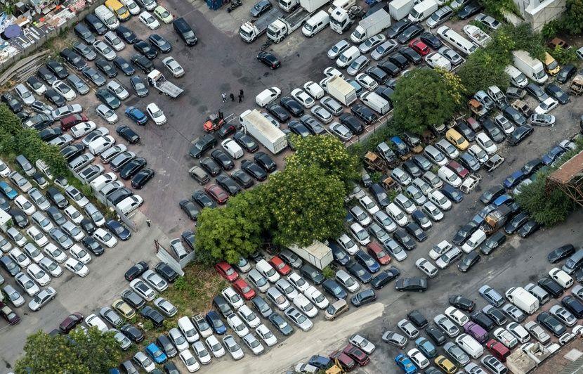 Automobile : Le marché français se remet du choc des nouvelles normes