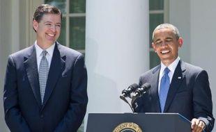 Le président américain Barack Obama a nommé vendredi un nouveau directeur au FBI, Jim Comey, et vanté les mérites de son prédecesseur Robert Mueller, qui était arrivé à la tête de la police fédérale juste avant les attentats du 11 septembre 2001.