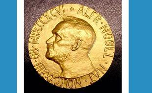 La médaille volée