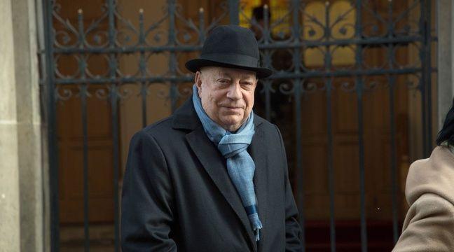 Hervé Bourges, grande figure des médias, est mort à 86 ans