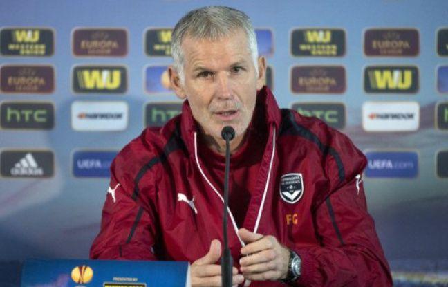 Le retour d'un Directeur Sportif à Bordeaux ? Dugarry et Gillot ne sont pas d'accord