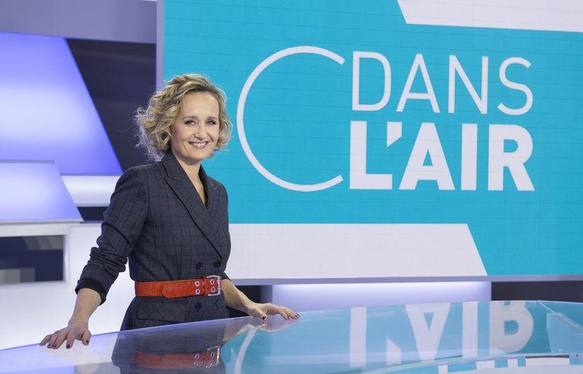 France 5 : La rédaction de « C dans l'air » est sous pression