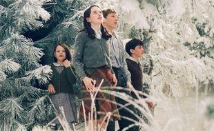 Image du film «Le monde de Narnia, chapitre 1: le lion, la sorcière blanche et l'amoire magique».