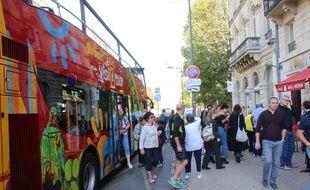 La fréquentation touristique sur Bordeaux Métropole devrait atteindre une progression de 7 % en 2017.
