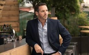 Jeremy Banster sera bientôt de retour sur France 2 dans « Un Si Grand Soleil »