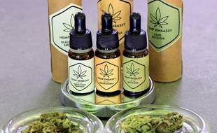 La liste des produits contenants du THC qui seront autorisés n'est pas encore connue.