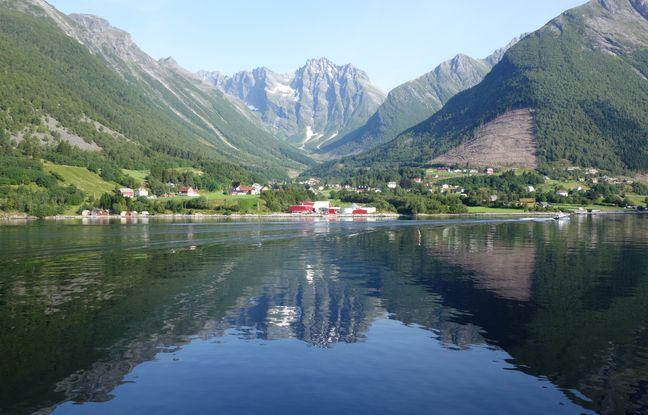 Chaque saison offre un nouveau visage des fjords de Norvège.