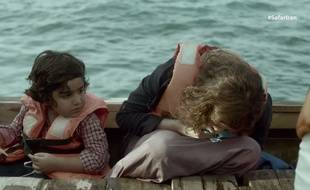 Le film «Journey», financé par l'Australie pour dissuader les migrants de venir sur son territoire.